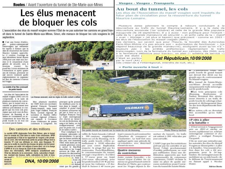 Est Républicain,10/09/2008