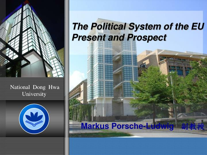 The Political System