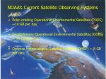 noaa s current satellite observing systems
