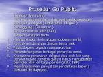 prosedur go public1