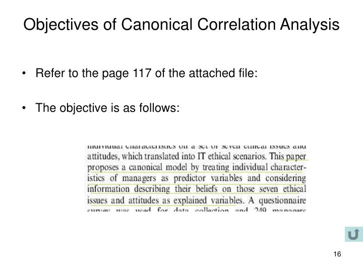 correlation analysis thesis Thesis statement examples is a compilation of a list of sample thesis statement so you can have an idea how to write a thesis statement.