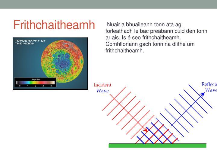 Frithchaitheamh