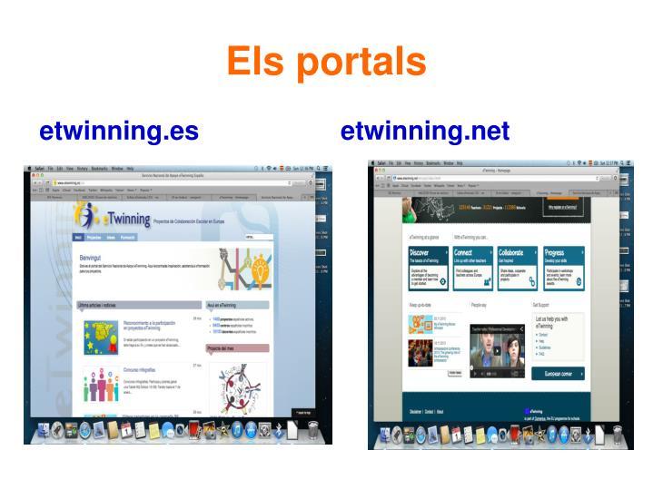 etwinning.net