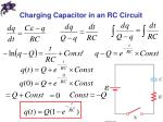 charging capacitor in an rc circuit1