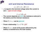 emf and internal resistance1
