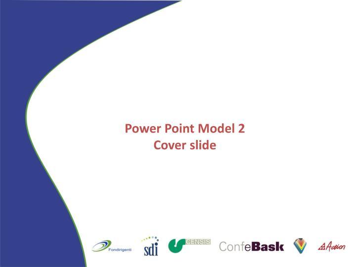 Power Point Model 2