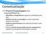 contextualiza o5