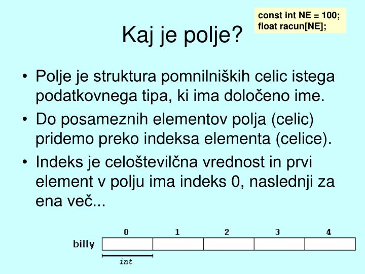 const int NE = 100;