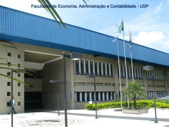 Faculdade de Economia, Administração e Contabilidade - USP