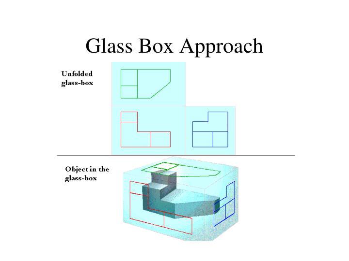 Glass Box Approach