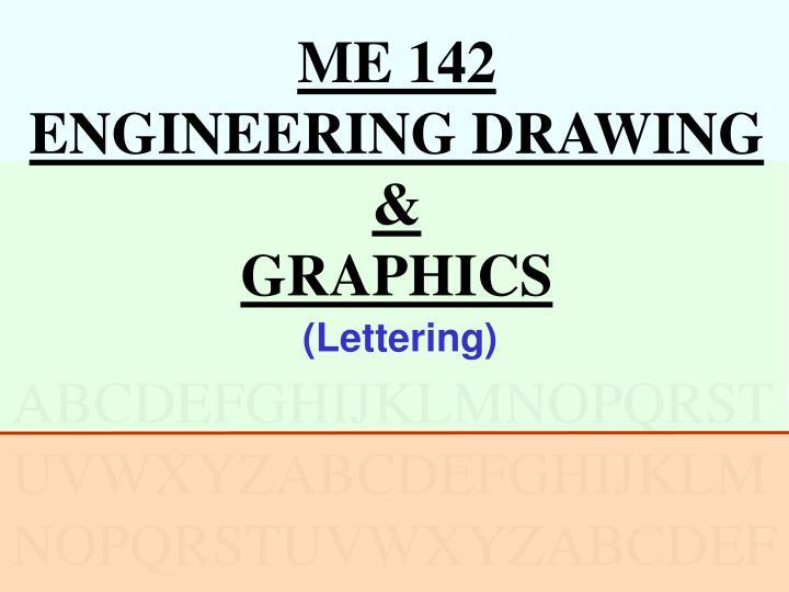 ME 142