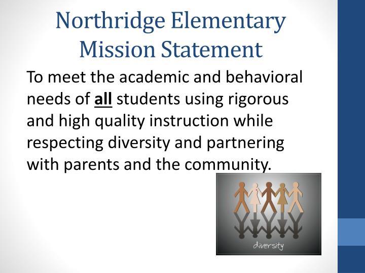 Northridge Elementary