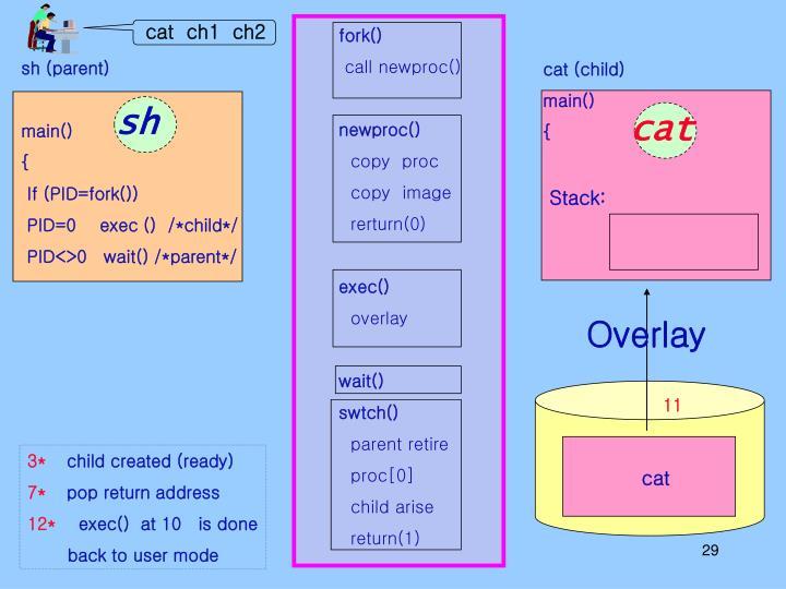 cat  ch1  ch2