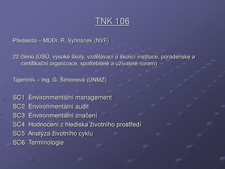 TNK 106