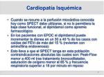 cardiopat a isqu mica3