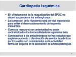 cardiopat a isqu mica4