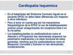cardiopat a isqu mica5
