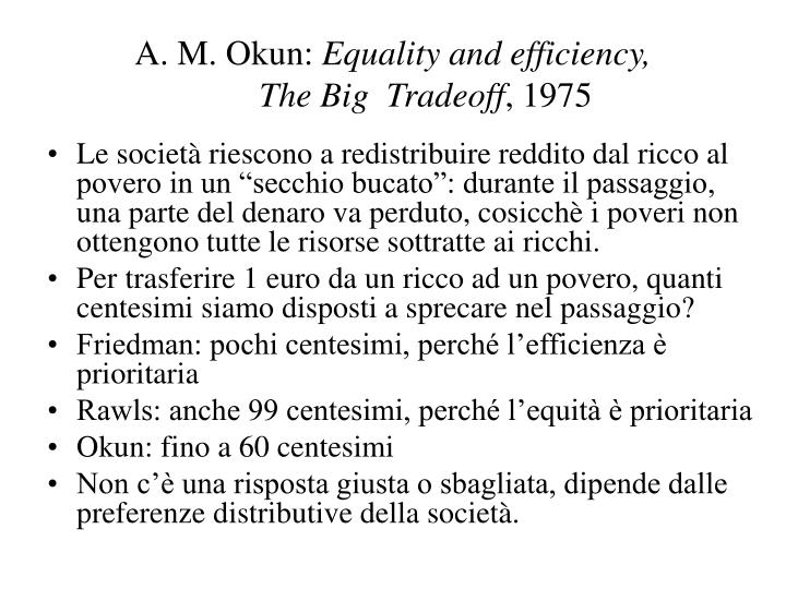 A. M. Okun: