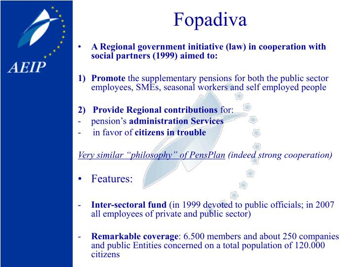 Fopadiva
