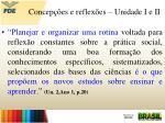 concep es e reflex es unidade i e ii24