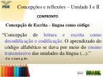 concep es e reflex es unidade i e ii3