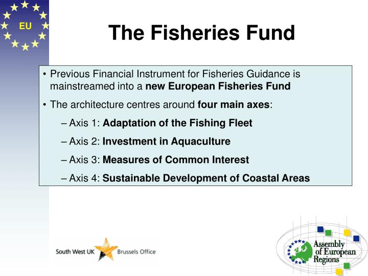 The Fisheries Fund