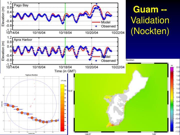Guam --