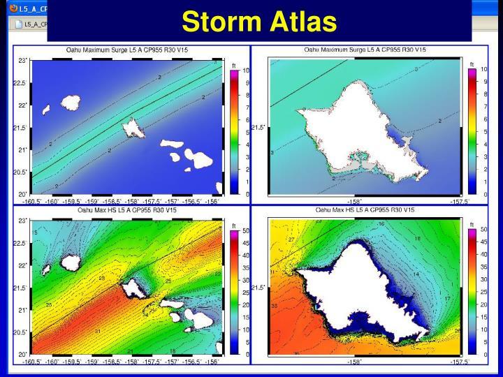Storm Atlas