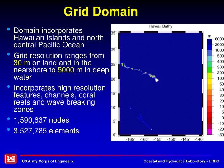 Grid Domain
