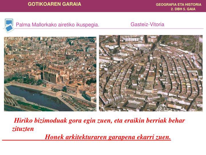 Gasteiz-Vitoria
