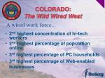 colorado the wild wired west2