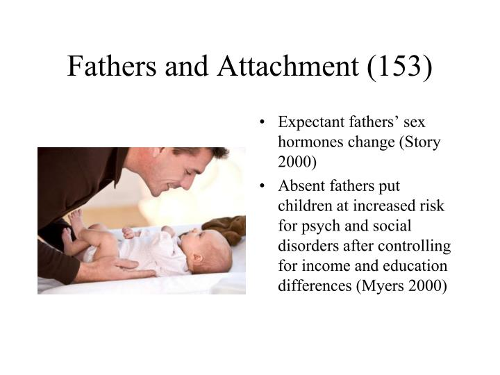 Fathers and Attachment (153)