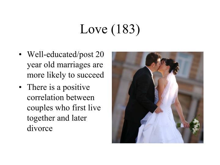 Love (183)