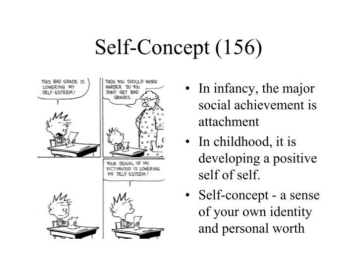 Self-Concept (156)