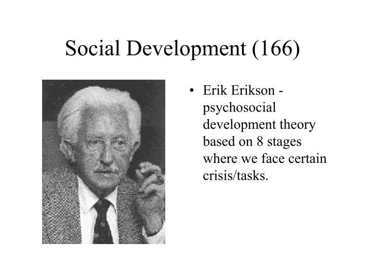 Social Development (166)