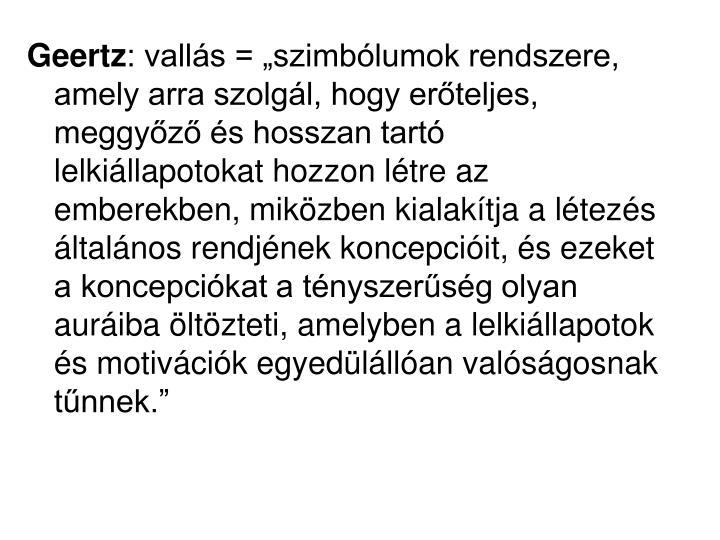 Geertz