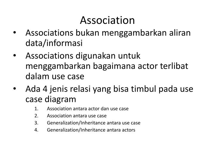 Association