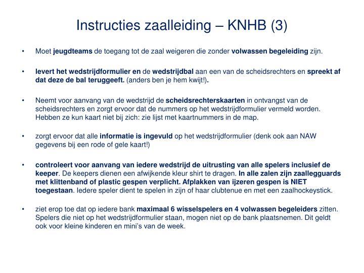 Instructies zaalleiding – KNHB (3)