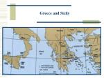 greece and sicily