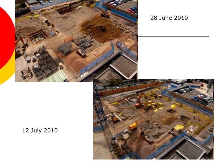 28 June 2010