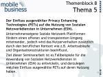 themenblock b thema 5
