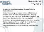 themenblock b thema 7