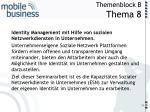 themenblock b thema 8
