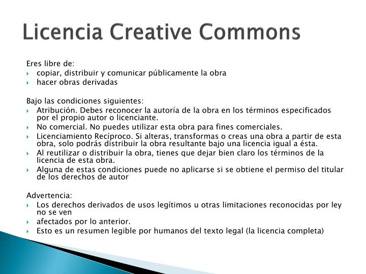 Licencia creative commons1