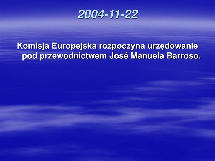 2004-11-22