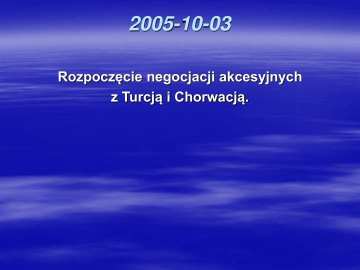 2005-10-03