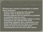 5 3 making assertions that can be supported2