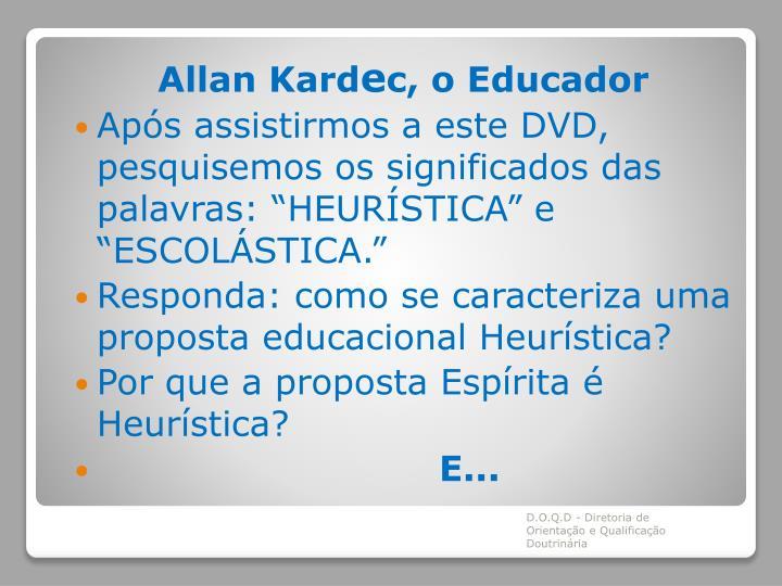 Allan Kard