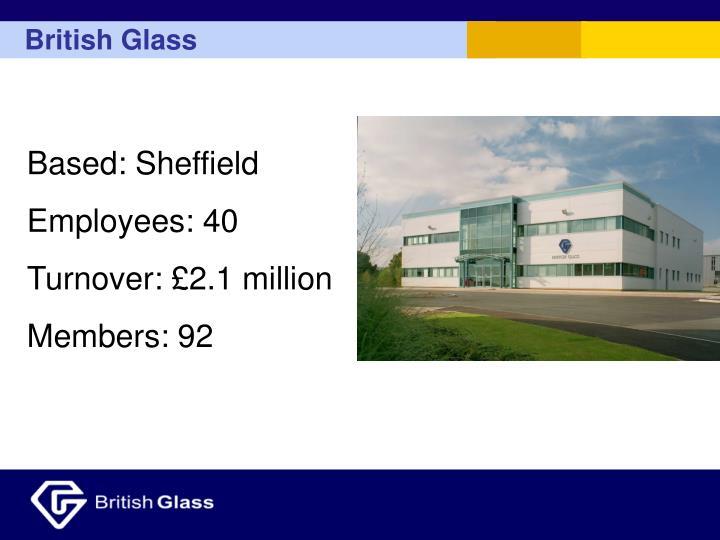 British Glass