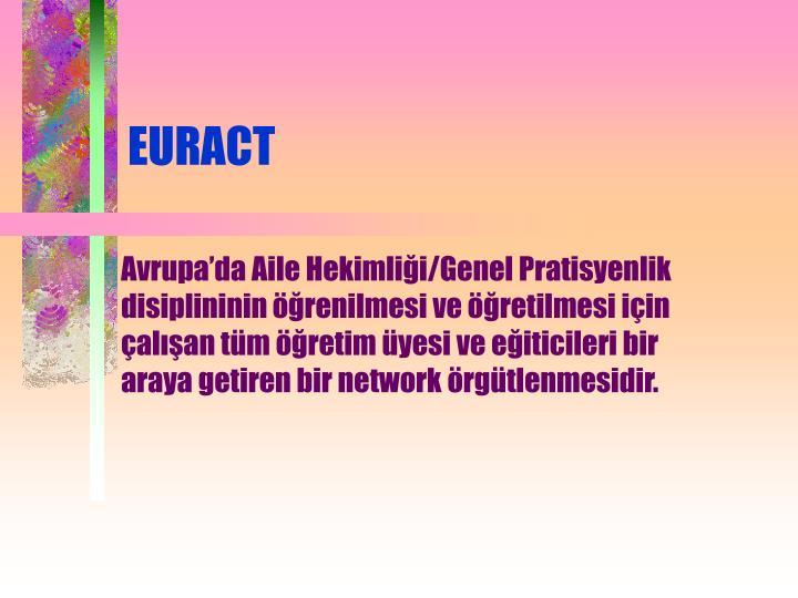EURACT